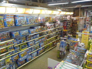 Rabattkoder på leksaker