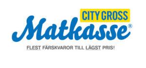 City Gross Matkasse rabattkod