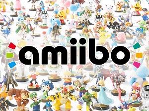 Amiibo Figurer
