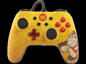 Handkontroller till Nintendo switch