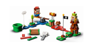 LEGO Super Mario - Startbana 71360