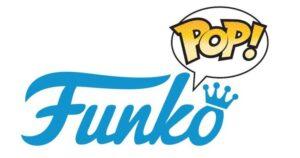 Funko Pop figurer